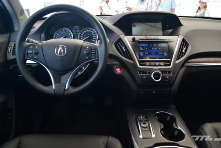 Acura Mdx 2017 6