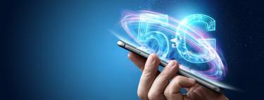 Todas las tarifas 5G que están disponibles en España ahora mismo