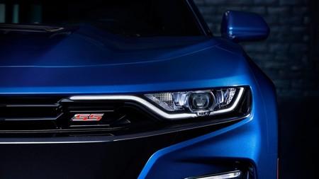 Chevrolet Camaro 2019 6