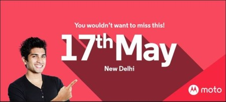 Moto G4 Invite