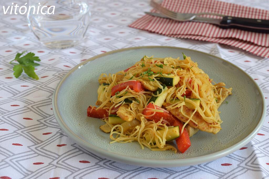 Menú de batch cooking saludable para comer más sano sin complicarnos en la cocina