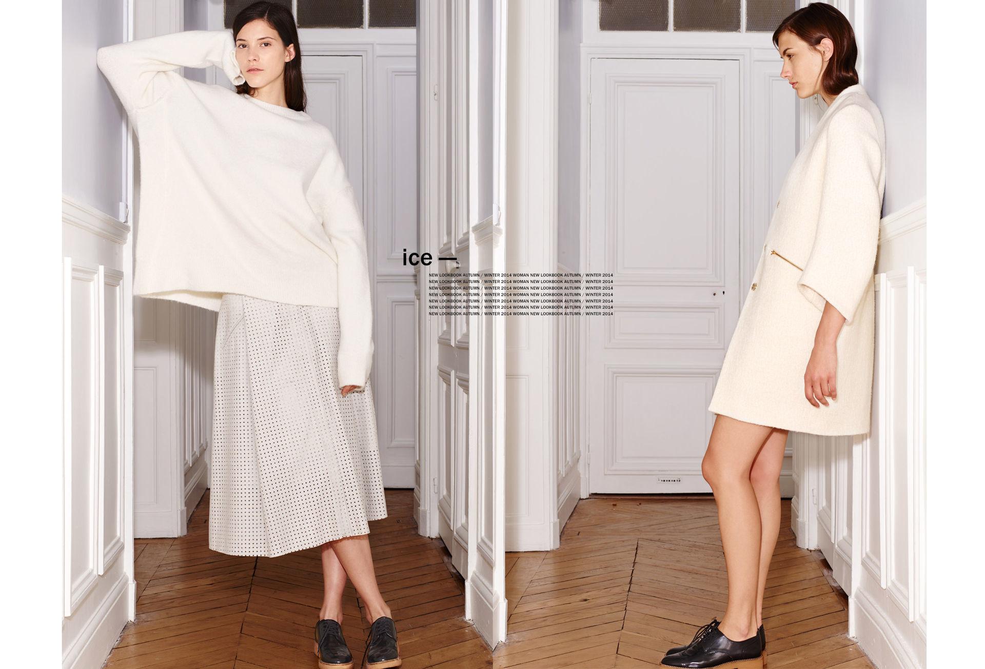 Foto de Zara colección septiembre 2014 (11/13)