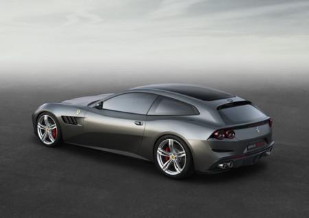 Ferrari Gtc4lusso 08