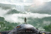 'After Earth', talento fantasma