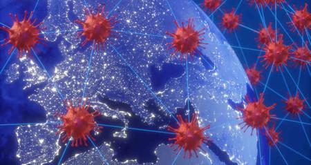 Así será el impacto de las medidas drásticas contra el coronavirus