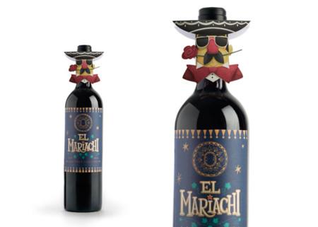 Vino Mariachi 3
