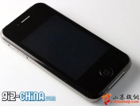 El iPhone 5, su forma, su probable fecha de lanzamiento... y en China ya lo tienen
