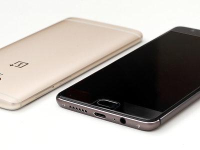 Cupón de descuento: OnePlus 3T, con 6GB de RAM, por 366 euros y envío gratis