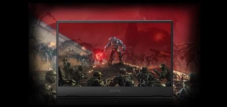 Bajada de precio del portátil gaming Lenovo Legion Y530 en Amazon: 649 euros