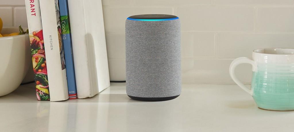 Los altavoces Amazon Echo se integrarán con Apple Music a partir del mes que viene