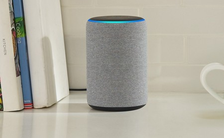 Los altavoces Amazon Echo se integrarán con Apple Music a partir del mes que viene