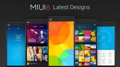 MIUI 6 ya está aquí, así es la nueva ROM de Xiaomi