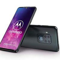 Con un apartado fotográfico sobresaliente, un gama media premium como el Motorola One Zoom, hoy en Amazon te cuesta sólo 269,90 euros