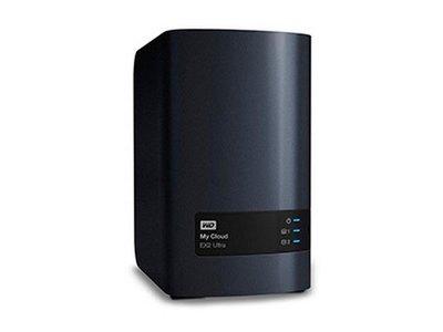 Si quieres un NAS sin complicarte demasiado, en los PC Days de PCComponentes tienes el WD My Cloud EX2 Ultra por 139 euros