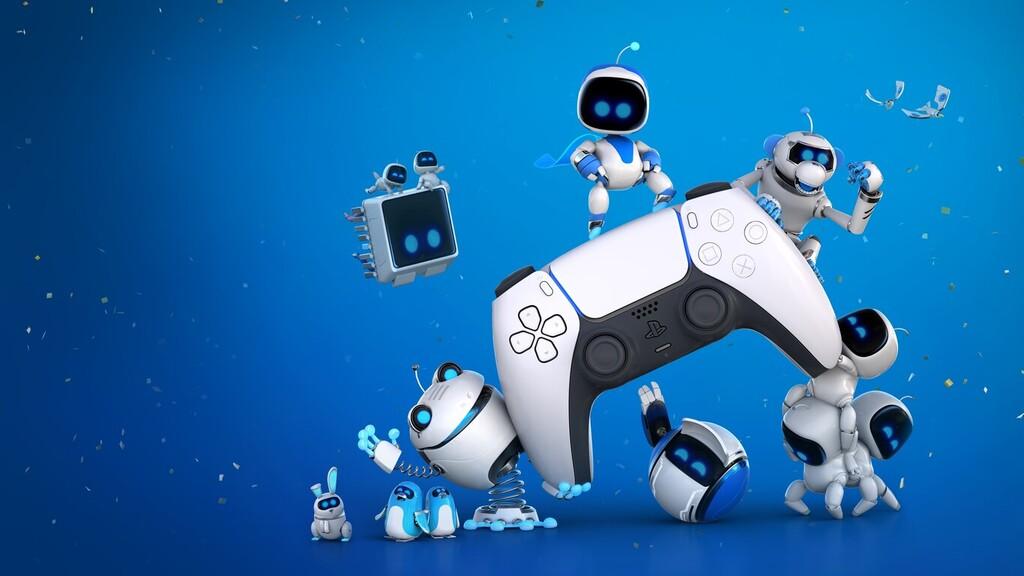 Team ASOBI, el equipo a cargo de Astro's Playroom, está trabajando en su videojuego más ambicioso hasta el momento