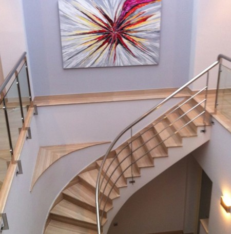 Escaleras Houzz