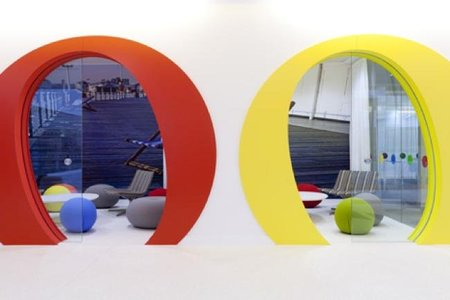 google londres 2