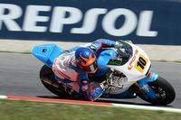 Jesko Raffin firma dos años con el SAG de Moto2