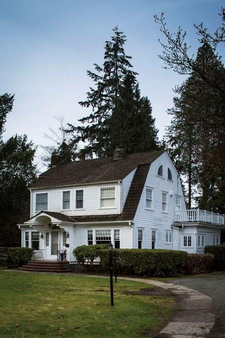 Decora Tu Casa Con Fotografias Inspiradas En Los Lugares De La Serie Twin Peaks