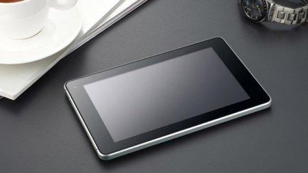 Huawei MediaPad, promete ser potente y asequible