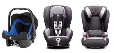 La gu a definitiva de seguridad en el coche para ni os de for Sillas seguridad coche
