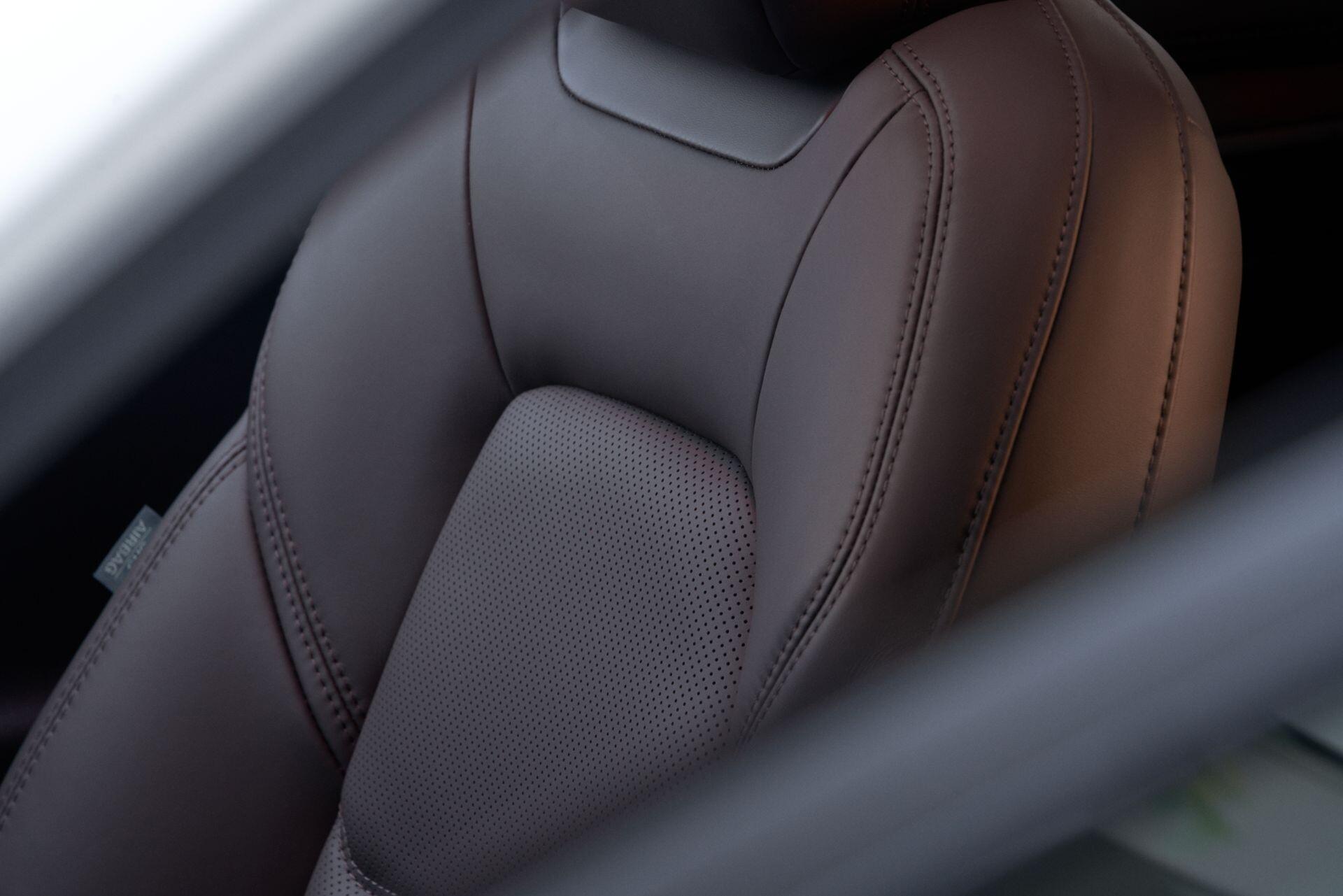 Foto de Mazda CX-5 2022 (26/29)