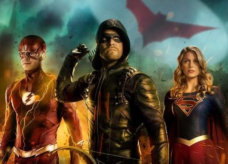 Los 21 episodios de crossovers más épicos y curiosos de la televisión