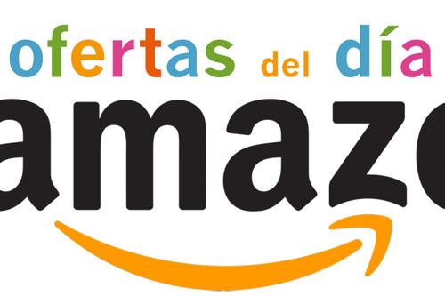 5 ofertas del día, ofertas flash y liquidaciones de Amazon para terminar la semana ahorrando