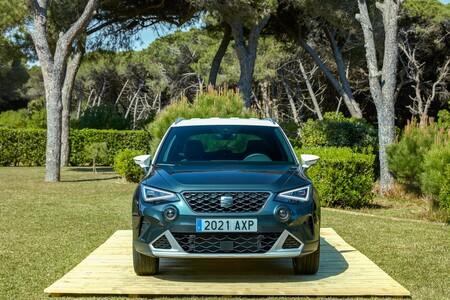 SEAT Arona 2021, precios para España