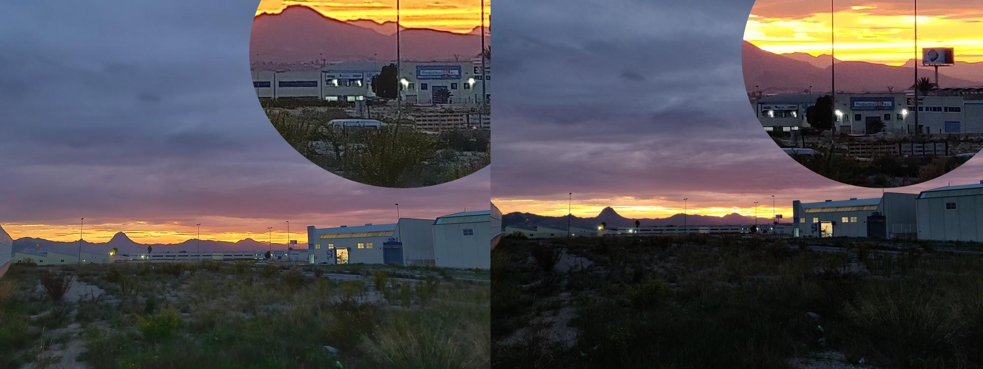 Foto de OnePlus 6T muestras (6/51)