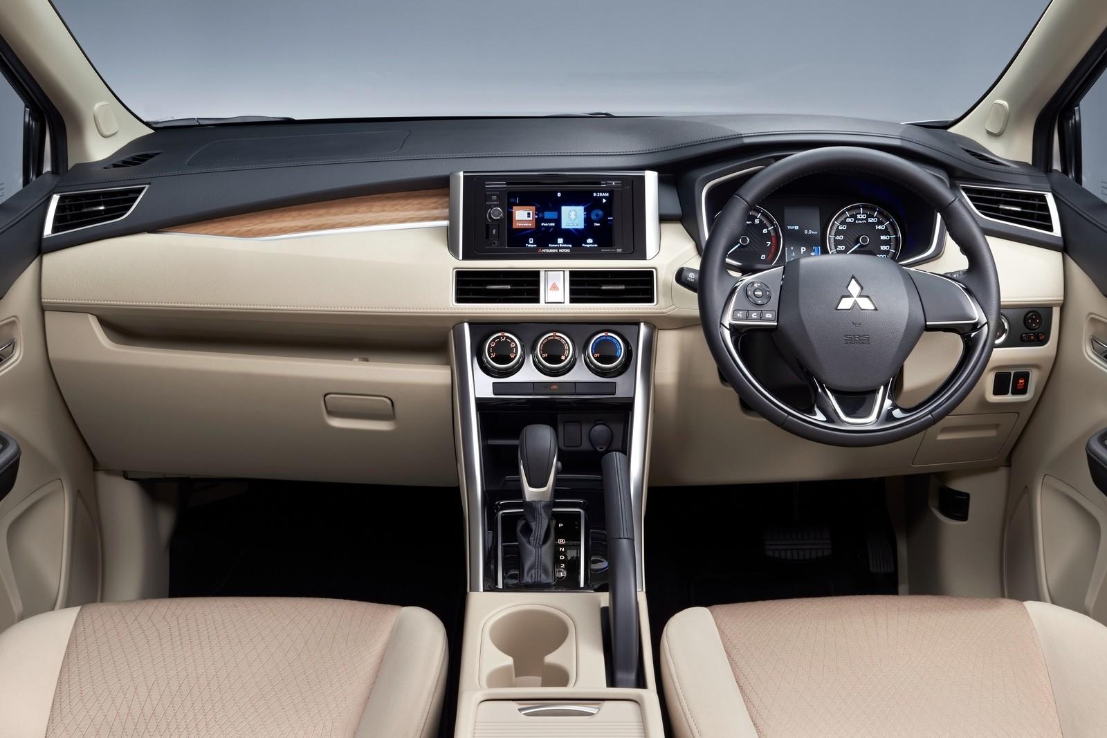 Foto de Mitsubishi Xpander (13/27)