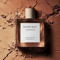 All  Saints se adentra al mundo de la perfumería unisex con tres nuevas fragancias