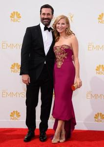 Los hombres en la gala de los Premios Emmy 2014: duelo de corbatas y pajaritas