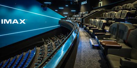 Abre sus puertas una nueva sala IMAX en Cinépolis Plaza Satélite, la primera en Estado de México