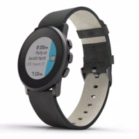 Pebble Time Round, el smartwatch circular de Pebble