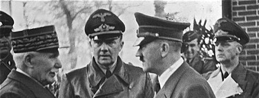 Quiénes colaboraron con los nazis en Europa y por qué quieren borrarlo de su pasado ahora