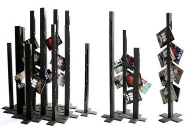 Skyscrape, crea una selva con tus revistas
