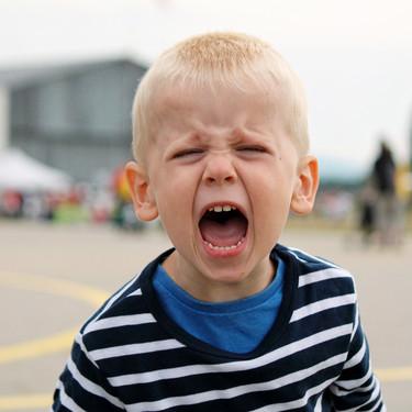 Esto es lo que deberías hacer si tu hijo tiene trastorno negativista desafiante