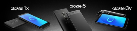 Alcatel 2018 Preview