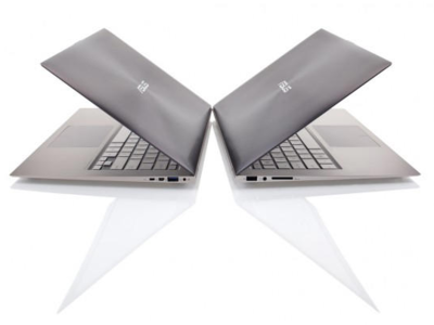 ASUS Zenbook Prime: pantallas FullHD en 11 y 13.3 pulgadas