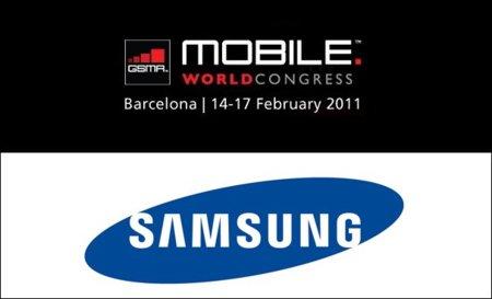 En directo desde Barcelona: Samsung nos presenta sus novedades