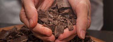 Nestlé patenta una nueva forma de elaborar chocolate: reaprovechando la pulpa (y sin añadir azúcar)