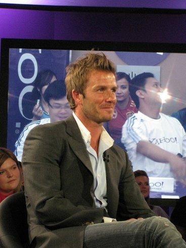 Los Beckham aumentan la familia, que ya iba tocando