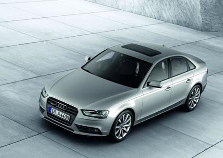 Audi actualiza los motores 2.0 TDI y 2.0 TFSI en A4, A5 Y Q5