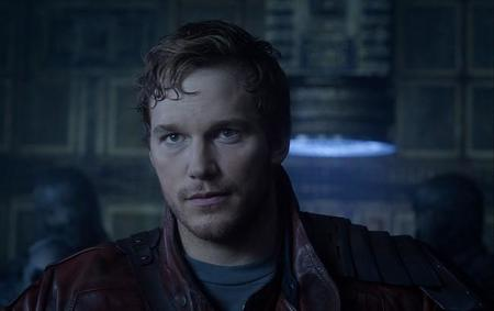 Chris Pratt en