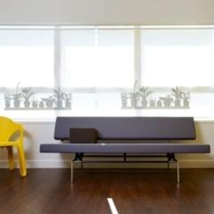 Foto 3 de 10 de la galería el-diseno-al-servicio-de-la-salud-decoracion-de-hospitales en Decoesfera