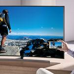 ¿4K o HDR? Nada de eso: Samsung apunta con sus patentes a la televisión holográfica
