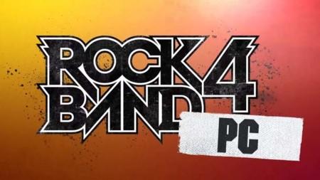 Harmonix quiere llevar Rock Band 4 a la PC y necesita un millón y medio de dólares