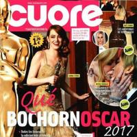 Lo mejor y peor de los Oscar 2017