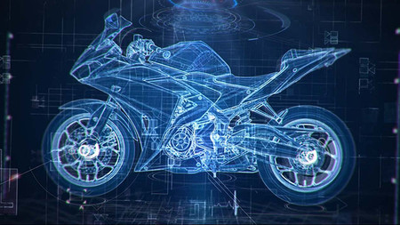 Yamaha YZF-R3, a punto para su presentación